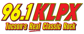 96.1 KLPX Tucson's Real Classic Rock